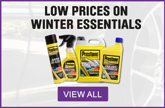 Winter Essentials - View All