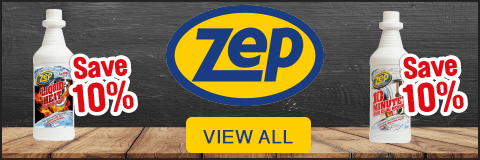 ZEP products - view all