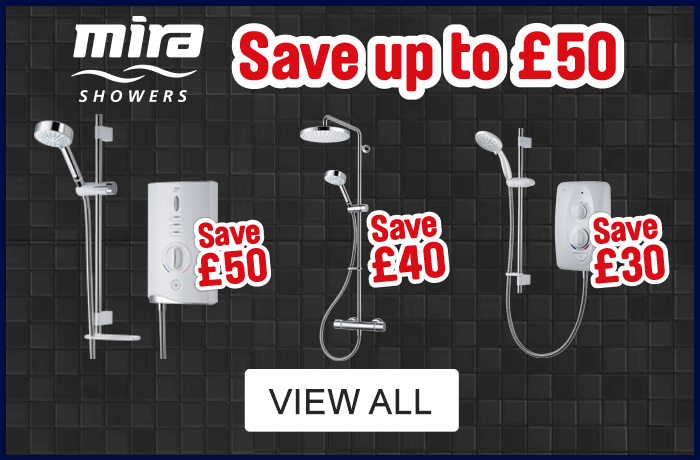 Shower savings - view all