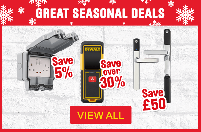 Great Seasonal Deals - view all