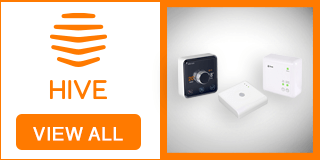 Hive Thermostats. View All