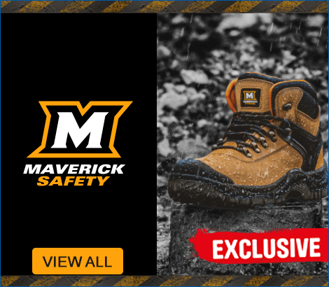 Maverick boots offers - view all