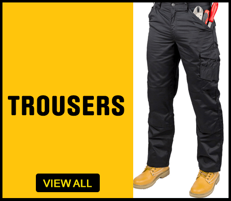 Trousers - View All