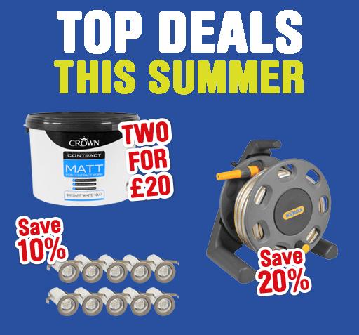 Top Deals This Summer