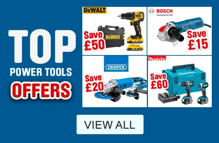 Power Tool Offers - View All
