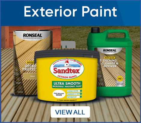 Exterior Paints - View All