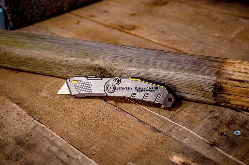 fatmax pro knife
