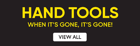 Hand Tools Clearance View All