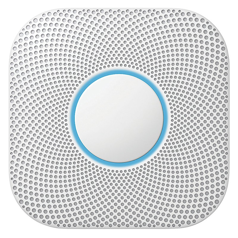 Nest Protect Smoke & Carbon Monoxide Alarm Wired