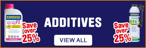 Central Heating Additives - View All