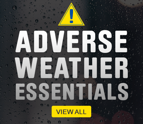 Adverse Weather Essentials - View all