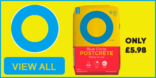 Blue Circle - View All