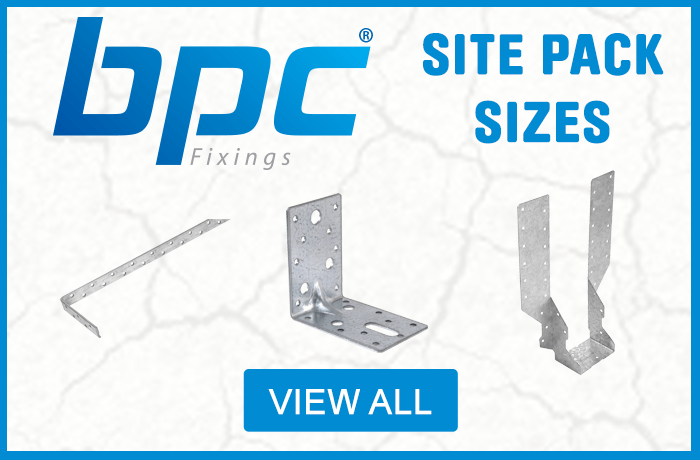 BPC Fixings - View All