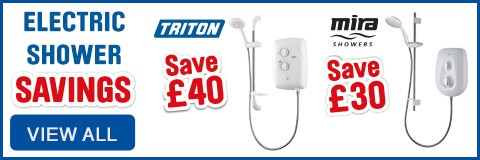 Electric Shower Savings. View All