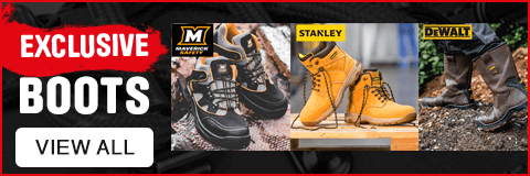 Exclusive Boots. View All