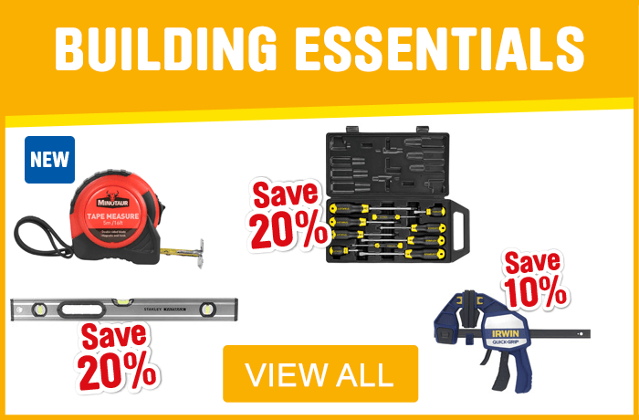 Building Essentials - View All