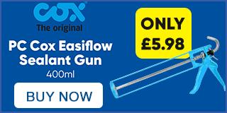 Easiflow Sealant Gun - View All