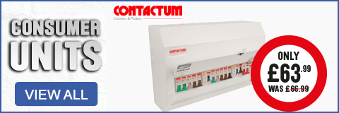 Consumer Units - View All