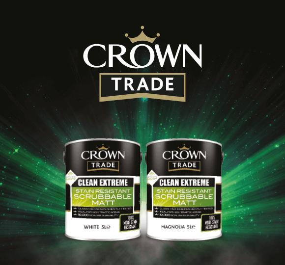 Crown Trade