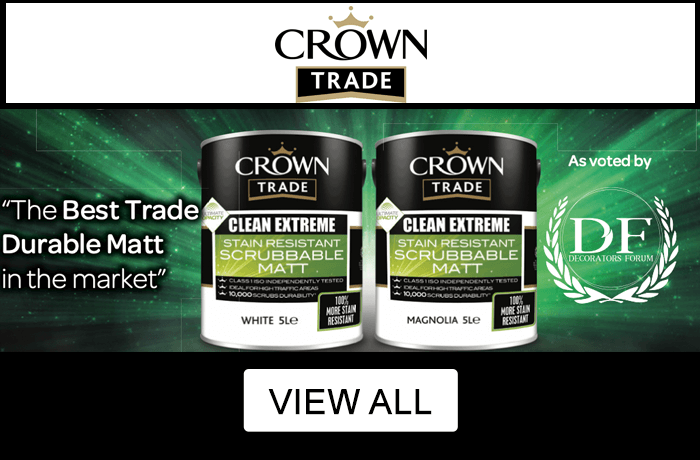 Crown Trade - View All