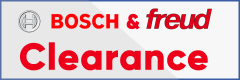 Bosch and Freud Clearance - View All