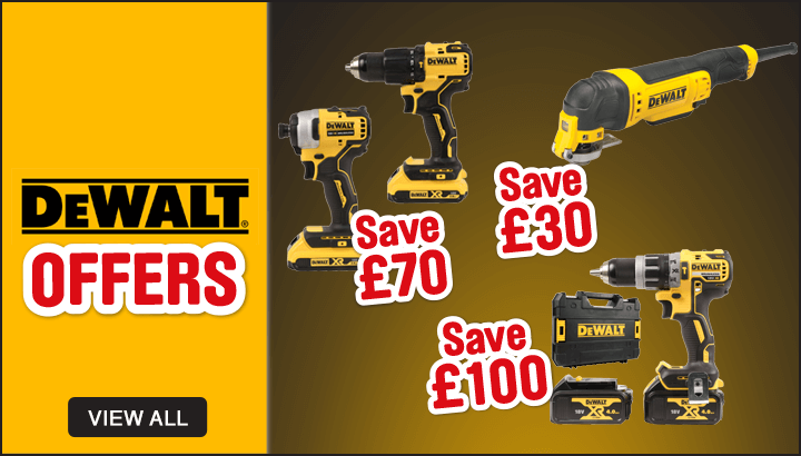 DeWalt Offers - View All