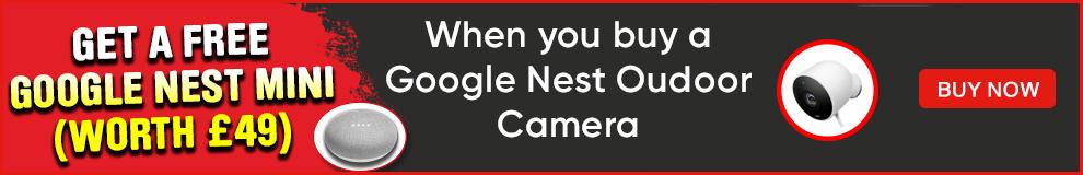 Google Nest Bundle