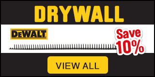 Drywall Screws - View All