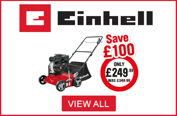 Einhell Landscaping - View All