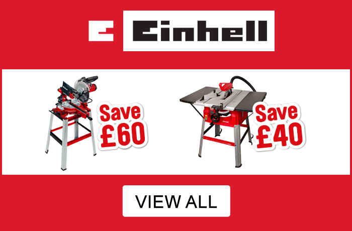 Einhell Power Tools - View All