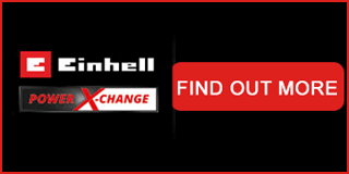 Einhell Power Exchange - Find Out More