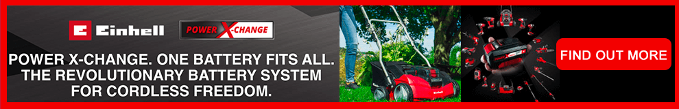 Einhell Power X-Change - See More