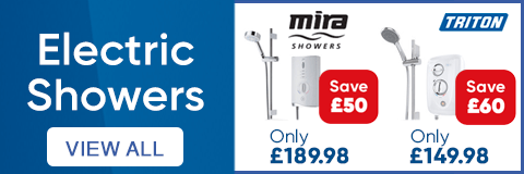 Electric Showers - View All