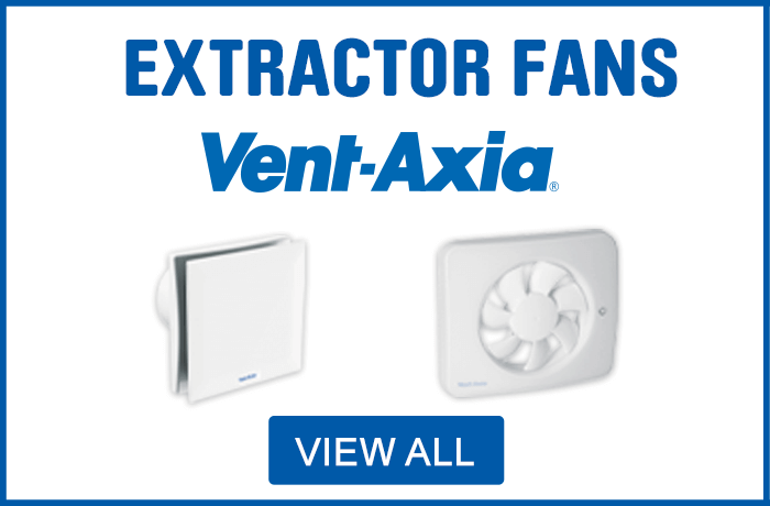 Extractor Fans - View All