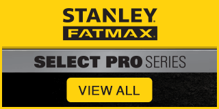 Stanley Fatmax Select Pro - View All