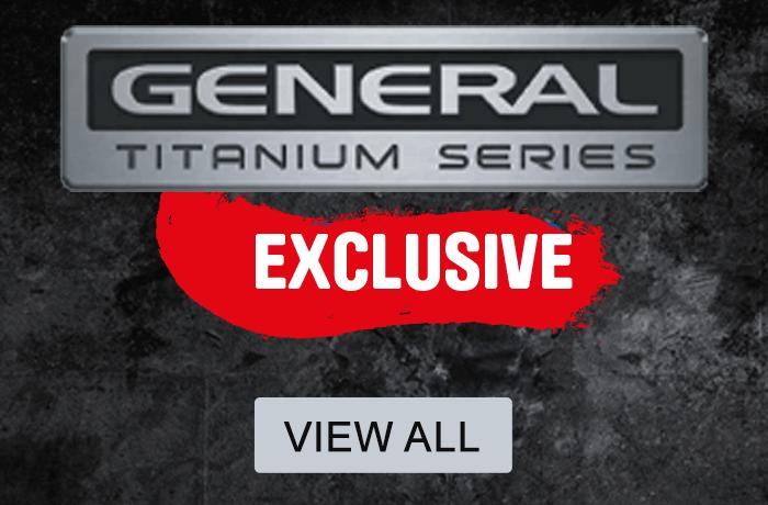 General Titanium - View All