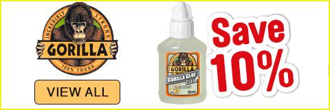 Gorilla Glue - View All