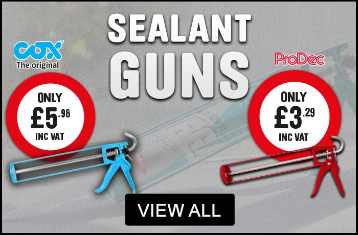 Sealant Guns - View All