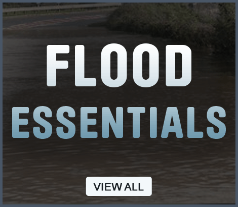 Flood Essentials. View All
