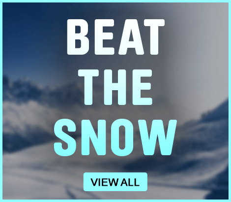 Beat the Snow. View All