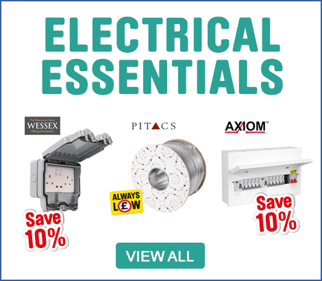 Electrical Essentials. View All