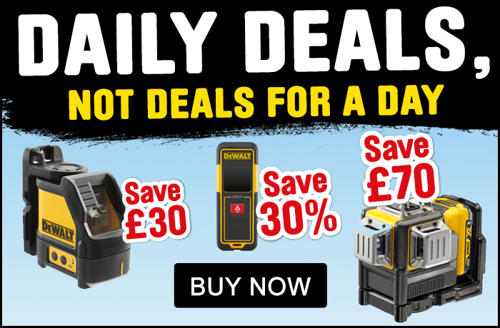 Hand Tool Daily Deals - Buy Now