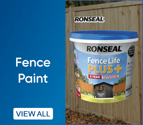 Fence Paint View All
