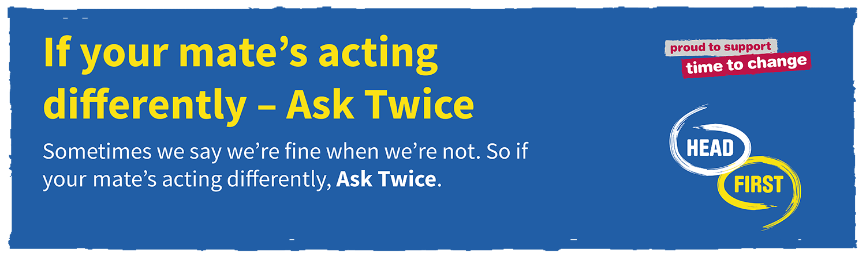 Ask Twice
