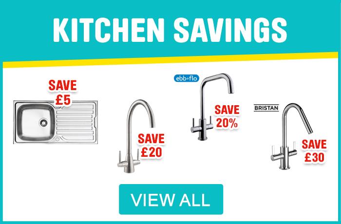 Kitchen Savings - View All