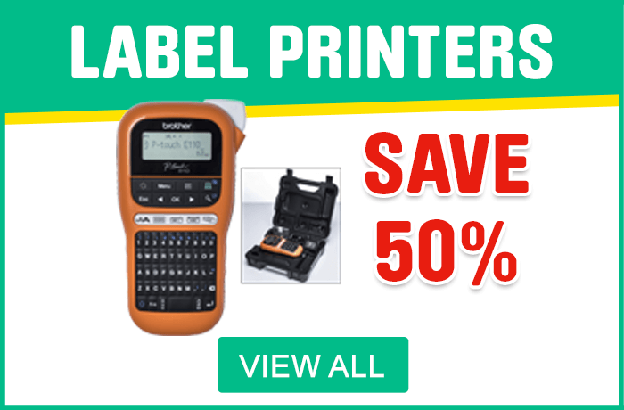 Label Printers - View All