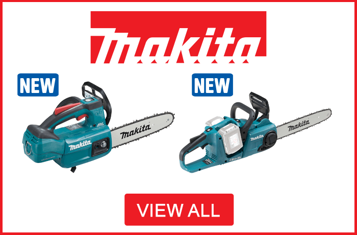 Makita Landscaping - View All