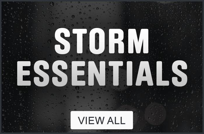Storm Essentials - View all