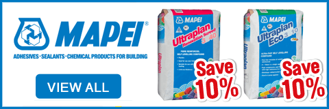 Mapei - View All