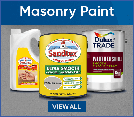 Maisonary Paints- View All